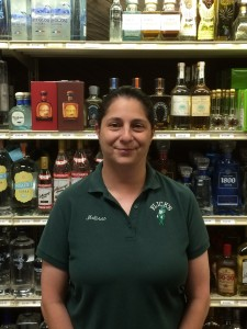 Melissa Flick Store Manager
