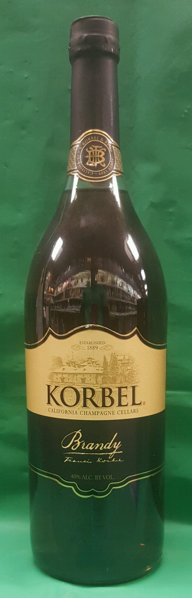 korbel christian singles American brandy is bigger than you think  christian brothers, which  korbel makes its very popular california sparkling wine in guerneville but the .