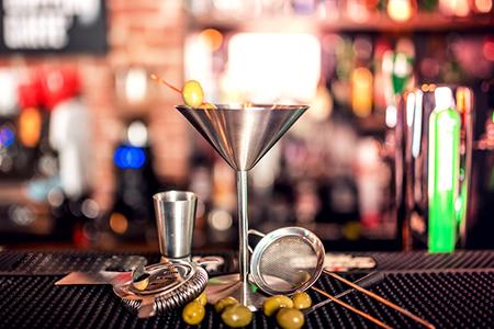 stocked-bar