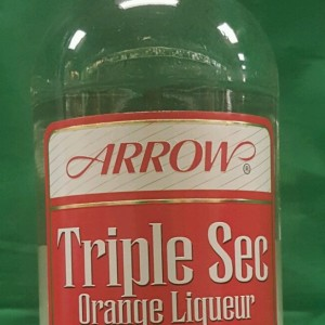 Arrow Triple Sec