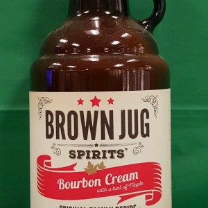 Brown Jug