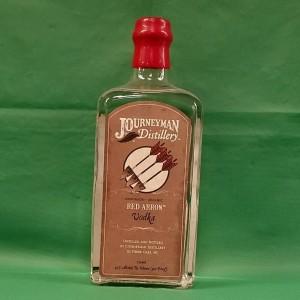 Journeyman Vodka