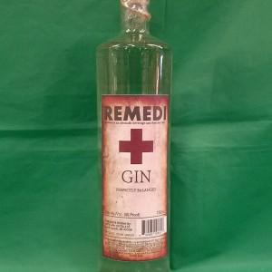 Remedi Gin