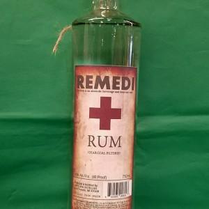 Remedi Rum