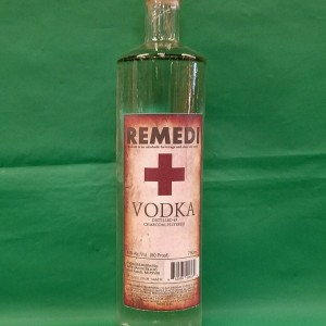 Remedi Vodka