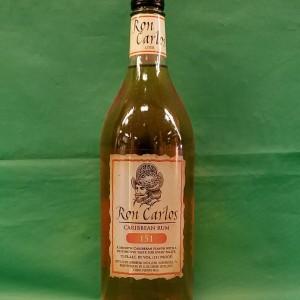 Ron Carlos 151 Rum