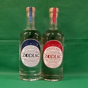 Zodiac Vodka