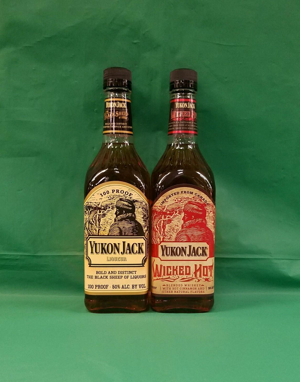 Jacapple Drink Recipe